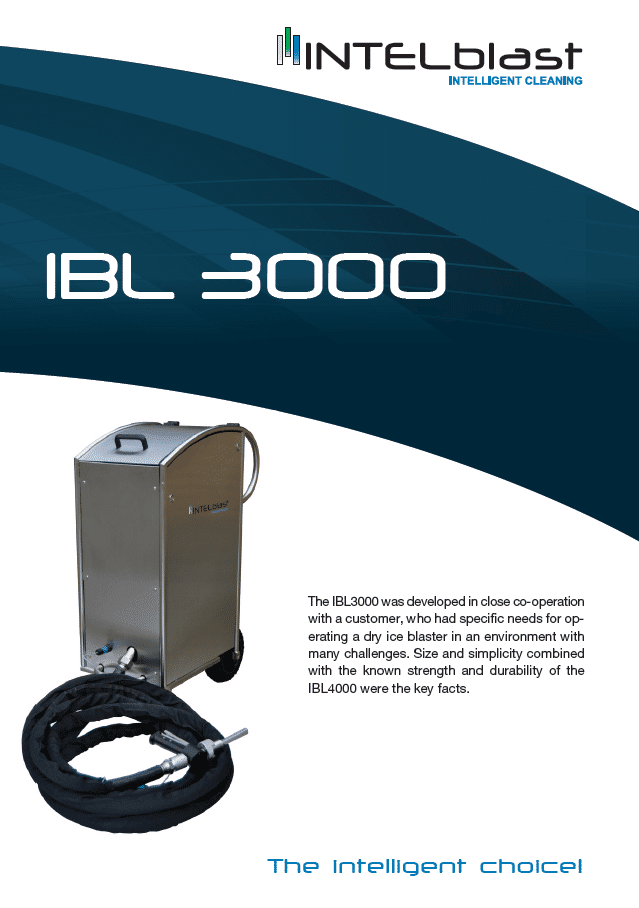 IBL 3000